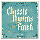 Image of Classic Hymns of Faith 2 CD Set