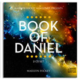 Image of Book of Daniel
