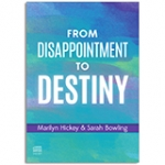 Image of From Disappointment To Destiny 2 CD Set