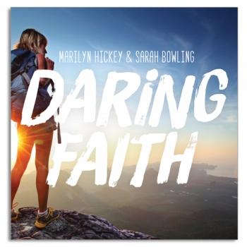 Image of Daring Faith