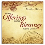 Image of When Offerings Go Up,Blessings Come Down 3 CD Set