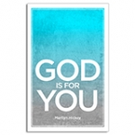 Image of God Is For You 3 CD Set
