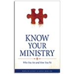 Image of Know Your Ministry 3 CD Set
