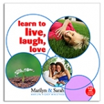 Image of Learn to Live, Love, & Laugh 4 CD Set