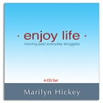 Image of Enjoy Life 4 CD Set