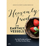Image of Heavenly Food Earthly Vessels CD/DVD combo pack
