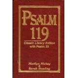 Image of Psalm 119 - Classic Edition