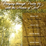 Image of Psalms 23 - Woods