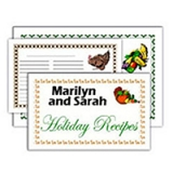 Image of Holiday Recipes