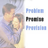 Image of Problem, Promise, Provision