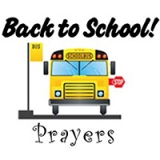 Image of Back to School Prayers