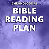 Image of Bible Reading Plan