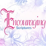 Image of Encouraging Scriptures