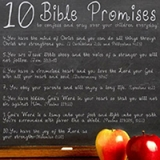 Image of Back To School Scriptures
