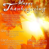 Image of Psalms of Thanksgiving