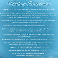 Healing Scriptures | Marilyn Hickey Ministries