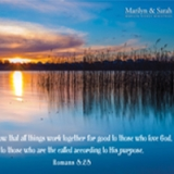 Image of Encouragement Scripture