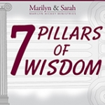 Image of 7 Pillars of Wisdom