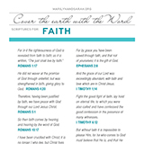 Image of Faith Scriptures Download