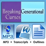 Image of Breaking Generational Curses - Part 1 & 2