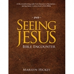 Image of Seeing Jesus DVD