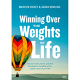 Image of Winning Over The Weights Of Life DVD