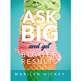 Image of Ask Big and Get Bigger Results DVD