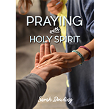 Image of Praying with Holy Spirit DVD