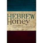 Image of Hebrew Honey Book