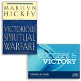 Image of Success and Victory - Pack 1