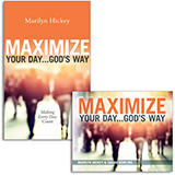 Image of Maximize Your Day God's Way Pack