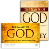 Image of Names Of God - Pack 1