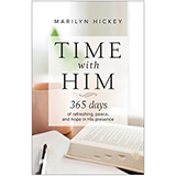 Image of Time With Him Devotional