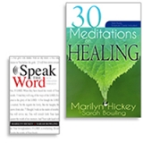 Image of 30 Meditations on Healing - Pack 1