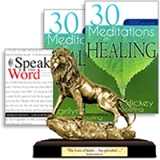 Image of 30 Meditations on Healing - Pack 3