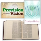 Image of Provision for Your Vision - Pack 2