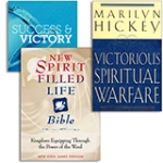 Image of Success and Victory - Pack 2