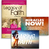 Image of Legacy Of Faith - Pack 1