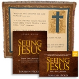Image of Seeing Jesus Favor - Pack 2
