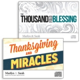 Image of Thousand Fold Blessing - Pack 1