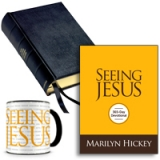 Image of Seeing Jesus Devotional Pack