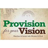 Image of Provision For Your Vision