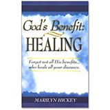 Image of Gods Benefit: Healing Booklet