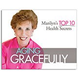 Image of Aging Gracefully Booklet