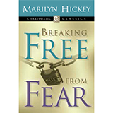 Image of Breaking Free From Fear Book