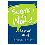 Image of Speak The Word to Your Body Booklet