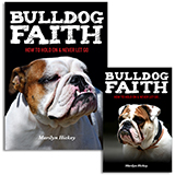 Image of Bulldog Faith - Pack 1