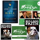 Image of Bulldog Faith - Pack 3