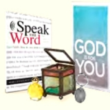 Image of God Is For You - Bundle 1