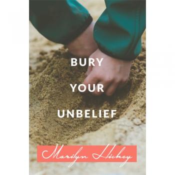 Image of Bury Your Unbelief Booklet